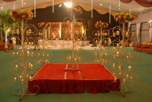 Wedding Decoration India