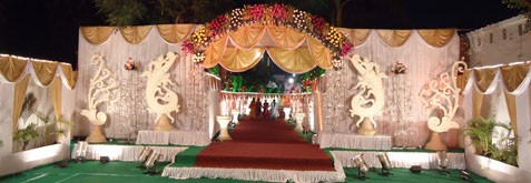 Event Decorators Gujarat
